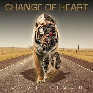 Last Tiger