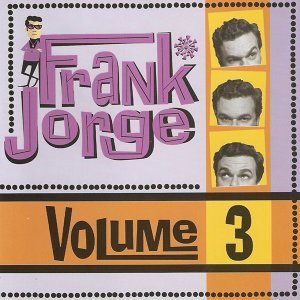 Frank Jorge, Vol. 3