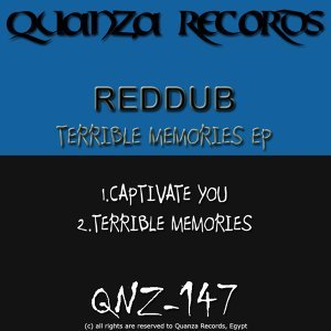 Terrible Memories EP