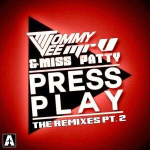 Press Play - The Remixes, Pt. 2