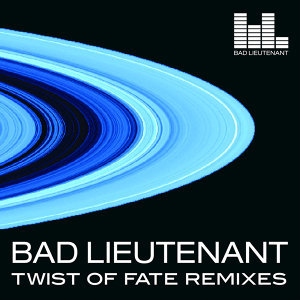 Twist Of Fate - Remixes