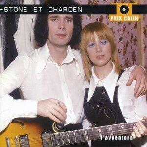 Stone & Charden - L'Avventura