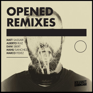 Opened Remixes