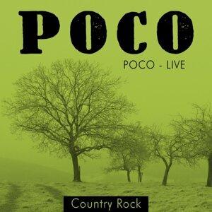 Poco - Live