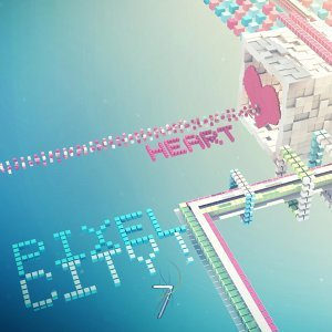 Pixel City - Single