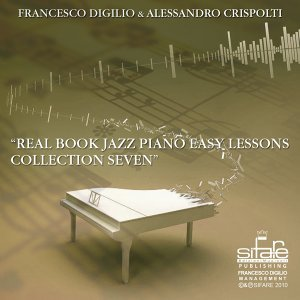 Real Book Jazz Piano Easy Lessons, Collection 7