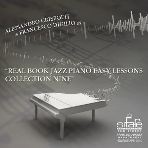 Real Book Jazz Piano Easy Lessons, Collection 9
