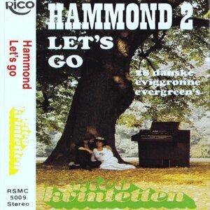 HAMMOND 2 Let's GO