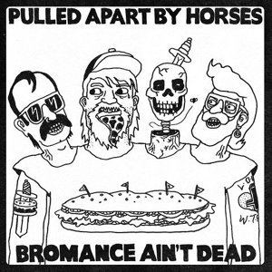 Bromance Ain't Dead