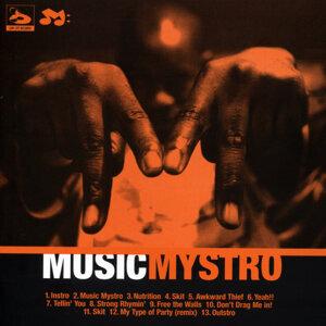 Music Mystro