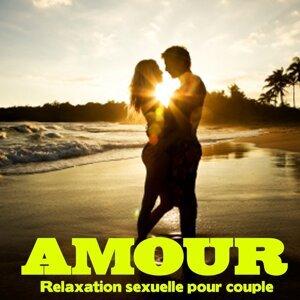Amour : Relaxation sexuelle pour couple - Détente, relaxation et stimulation du désir