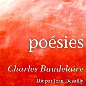 Baudelaire : poésies