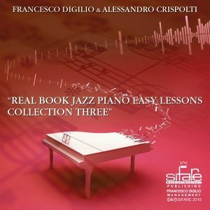 Real Book Jazz Piano Easy Lessons, Collection 3