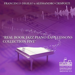 Real Book Jazz Piano Easy Lessons, Collection 5