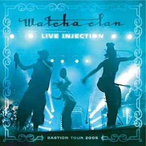 Live Injection - Bastion Tour 2005