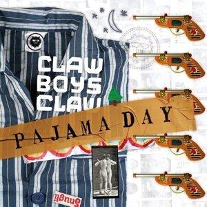 Pajama Days