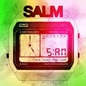 5am - Michael Calfan Remix