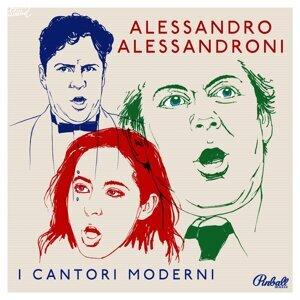 I cantori moderni