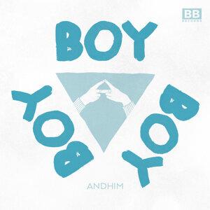 Boy Boy Boy (Radio Edit)
