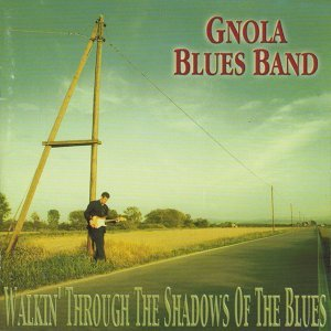 Walkin' Through the Shadows of the Blues