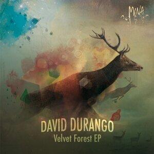 Velvet Forest - EP