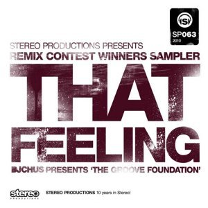 That Feeling - Remix Contest Winners Sampler