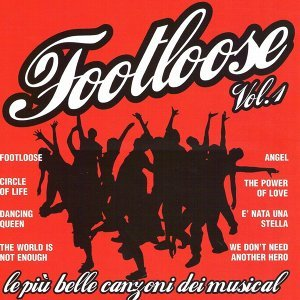 Footloose, Vol. 1