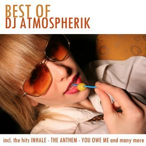 Best of DJ Atmospherik