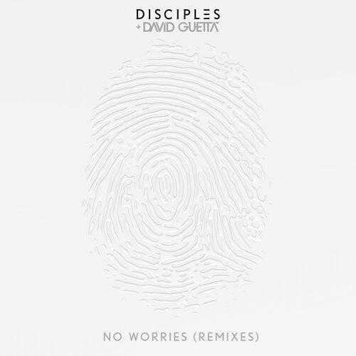 No Worries - Remixes