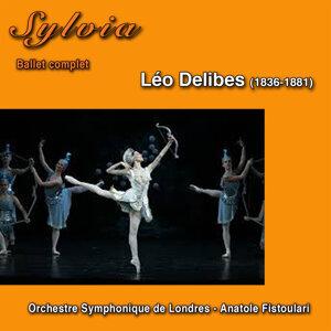 Sylvia (Ballet complet)