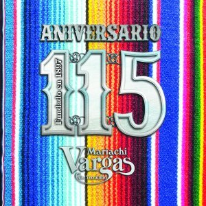 Aniversario 115