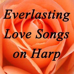 Everlasting Love Songs on Harp