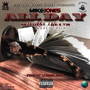 All Day (feat. WoodRich Mafia & T3)