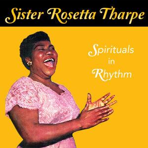 Spirituals in Rhythm