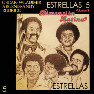 5 Estrellas Con...Vol. 2