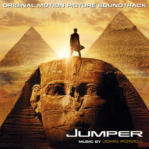 Jumper (Original Motion Picture Soundtrack)