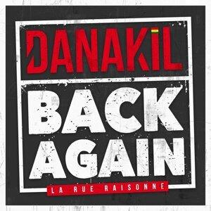 Back Again - La rue raisonne