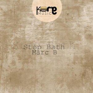 Stop Bath
