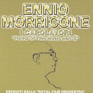 Ennio Morricone: I capolavori - Fistful of Film Music, Part 2