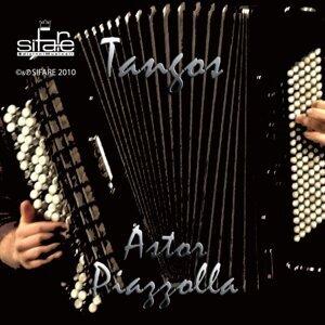 Tango's Astor Piazzolla