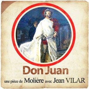 Molière : Don Juan - Extraits