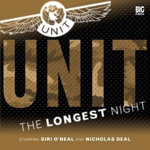 Series 1.3: The Longest Night - Unabridged