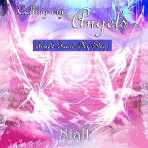 Calling My Angels - Angels Guard My Sleep