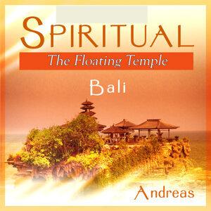 Spiritual Bali - The Floating Temple