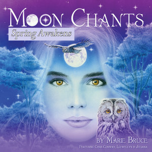 Moon Chants - Spring Awakening