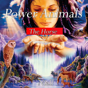 Power Animals - The Horse