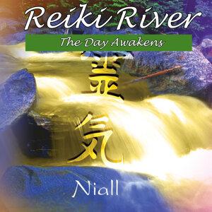 Reiki River - The Day Awakens