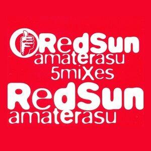 Amaterasu - 5 Mixes