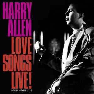 Love Songs ! - Live