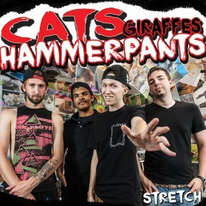 Cats, Giraffes, and Hammer Pants